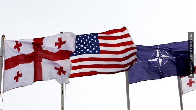 Россия полностью прекратила сотрудничество с НАТО по военной и гражданской линиям