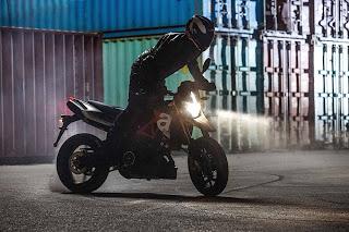 Мифы о зимнем хранении мотоцикла