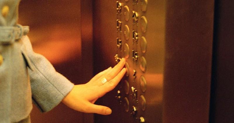 """Забавная история о спасителе девичьей чести — """"Я с незнакомками в лифте не езжу!"""""""