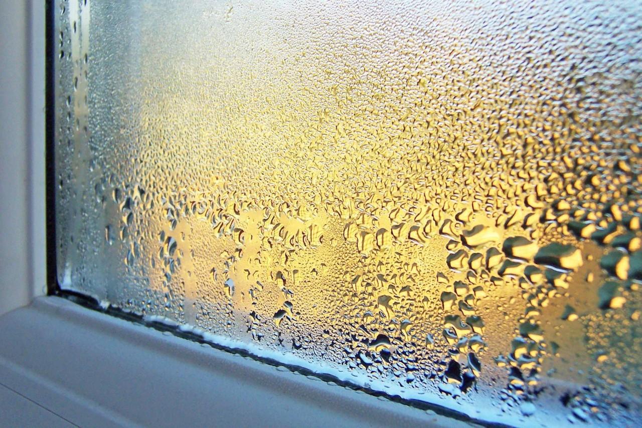 Надоел конденсат на пластиковых окнах? Вот, что нужно делать!