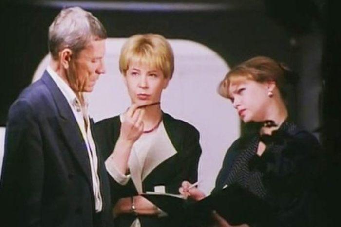 Кадр из фильма *Кто, если не мы*, 1998 | Фото: uznayvse.ru