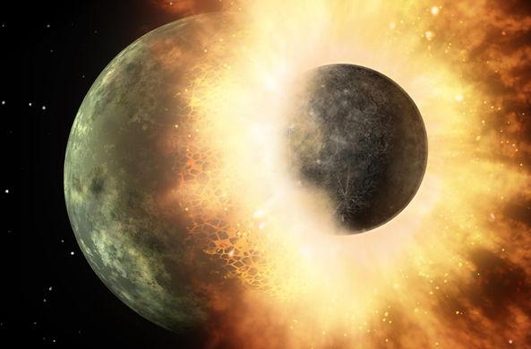 Ученые поняли, как зародилась жизнь на Земле