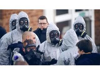 Власти США применяли химичес…