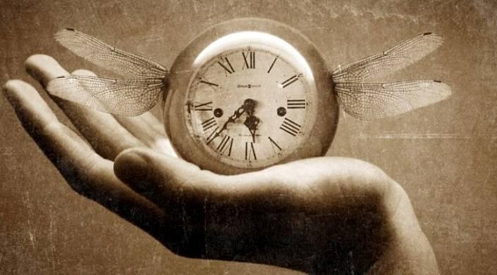 Почему нам кажется, что чем старше мы становимся, тем быстрее летит время?