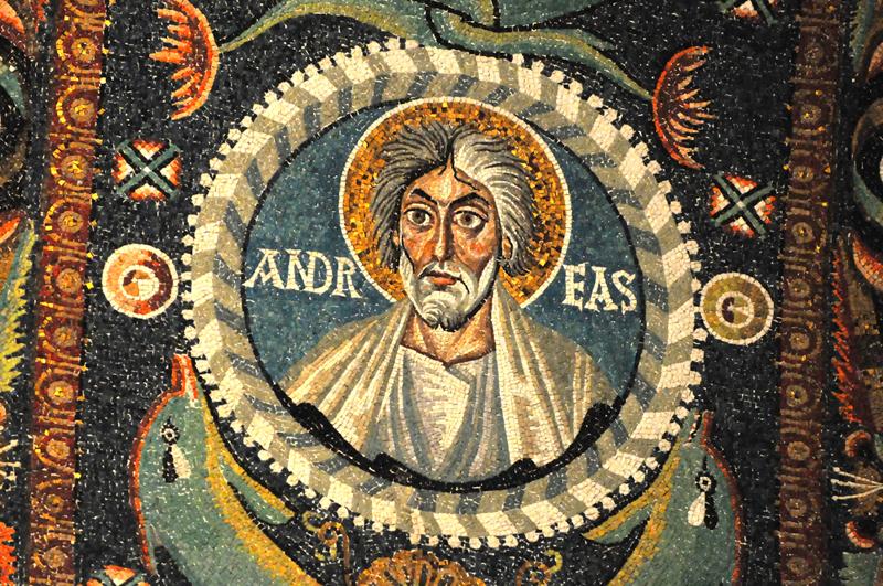 Традиции в День святого Андрея Первозванного