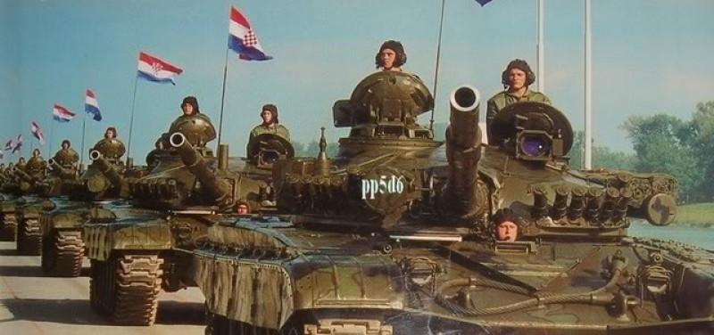 Косово бросило вызов НАТО. Белград готовится к войне