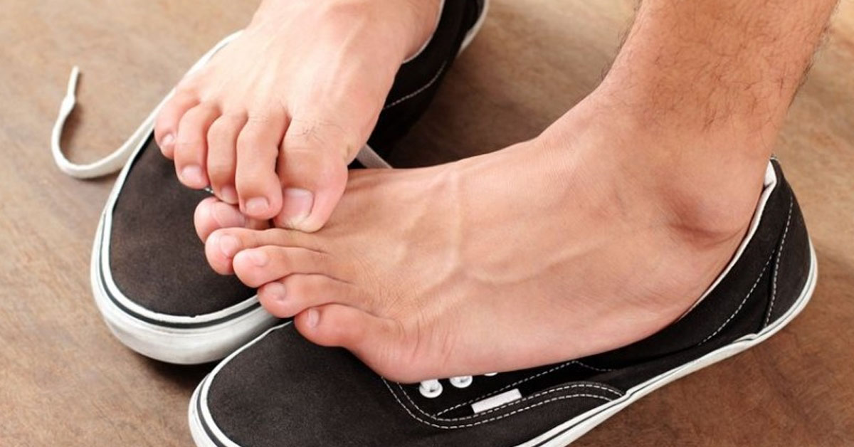 Натуральные средства устранят грибок кожи и ногтей быстро и легко: 5 рецептов