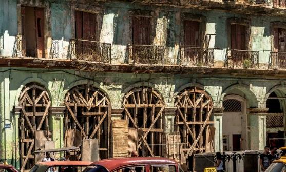 СМИ: Россия может вернуть военные базы на Кубу