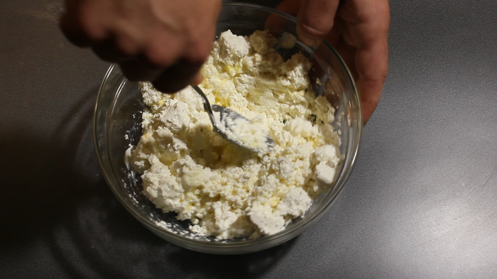 Нежная вкуснота из творога за 15 минут Рецепт, Еда, Кулинария, Творог, Завтрак, Видео, Длиннопост