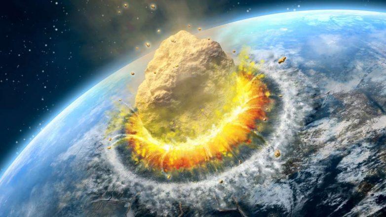 7 сценариев гибели нашей планеты