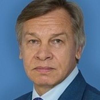 Пушков прокомментировал отказ Рады разрывать дипотношения с Россией