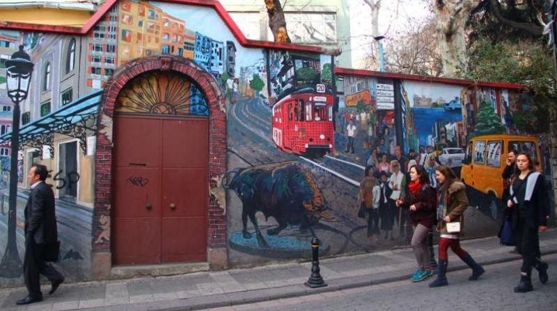 Альтернативный Стамбул: чем заняться в городе?