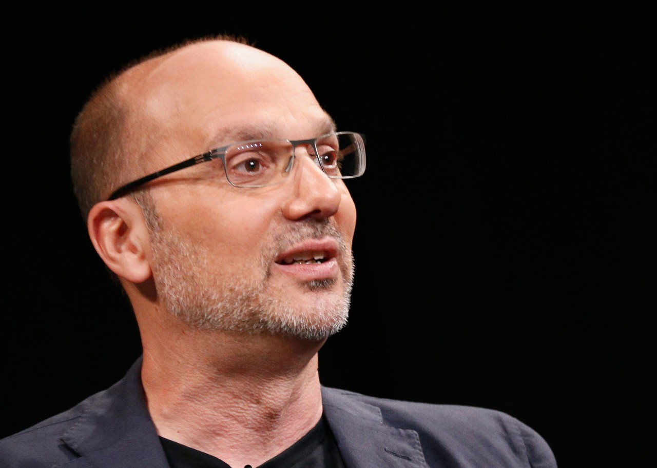 Andy Rubin takes leave from Essential, as reports of an improper relationship at Google surface