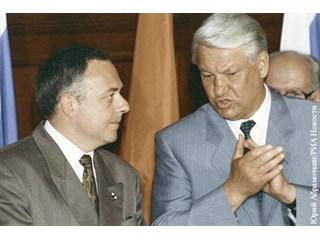 Как Ельцин уничтожил внешнюю политику СССР
