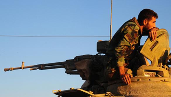 """""""Твердым голосом Путина поставить эту карликовую страну на место"""": Полковник Баранец предложил эффективный ответ на провокации Израиля"""