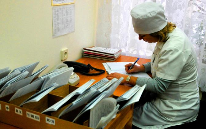 Киевский врач: «Европе не нужны, придется бежать в Россию»
