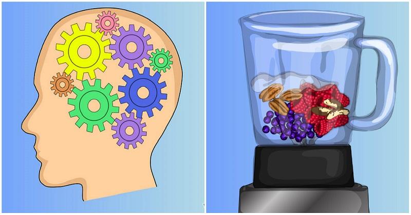 5 продуктов, которые вредят нашему мозгу: вычислить и исключить!