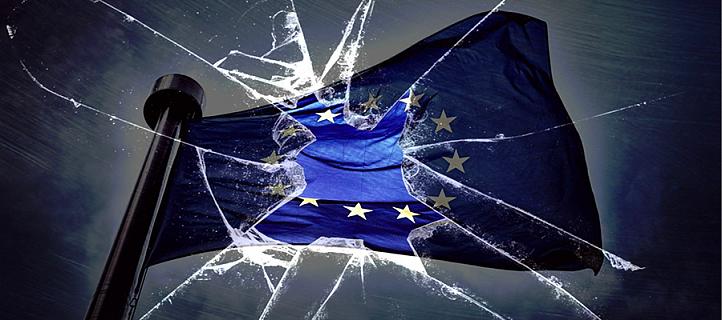 Ростислав Ищенко: Англосаксы уже не могут и не хотят видеть Европу объединенной