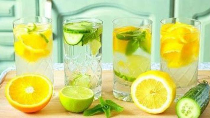 Три напитка, чтобы держать гормоны в норме