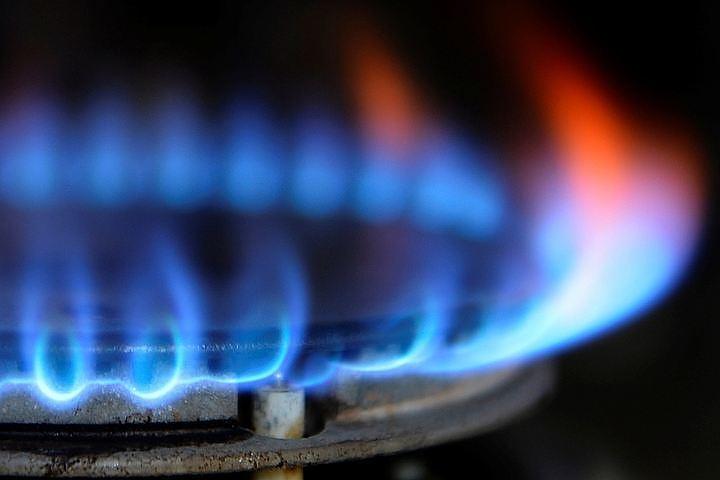 Украинские власти отключили газ в Славутиче за долги