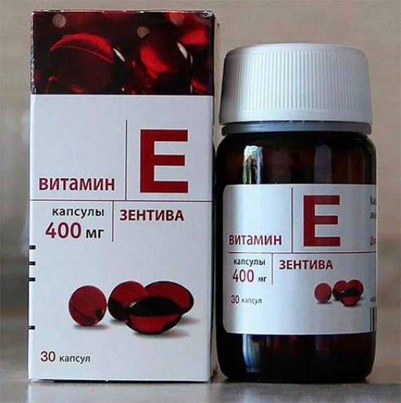 Витамин Е провоцирует остеопороз: подводные камни супер-полезного витамина