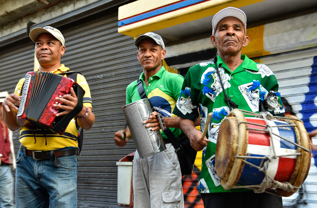 Традиции доминиканцев, непонятные для нас