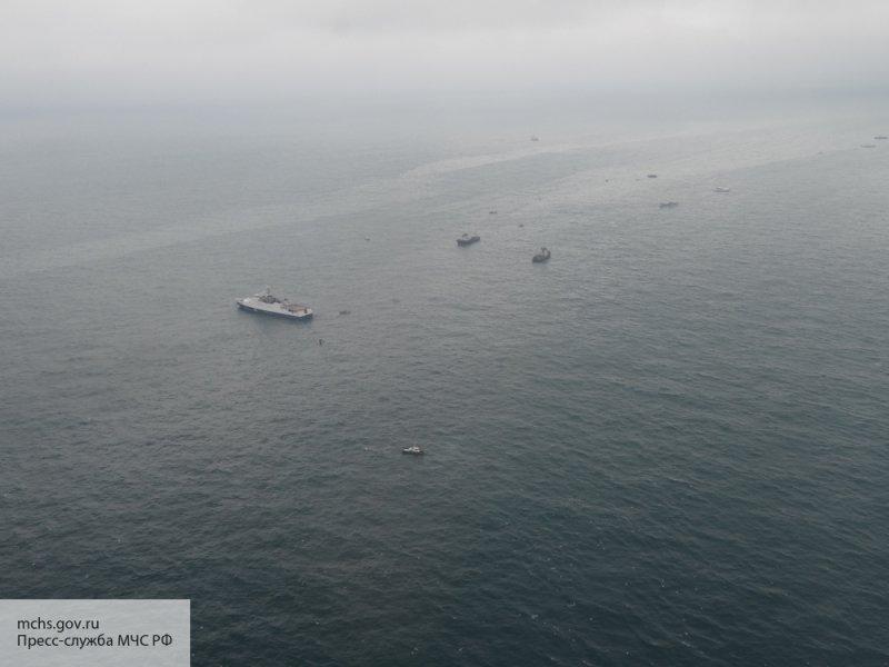 Спасенные у берегов Турции у…