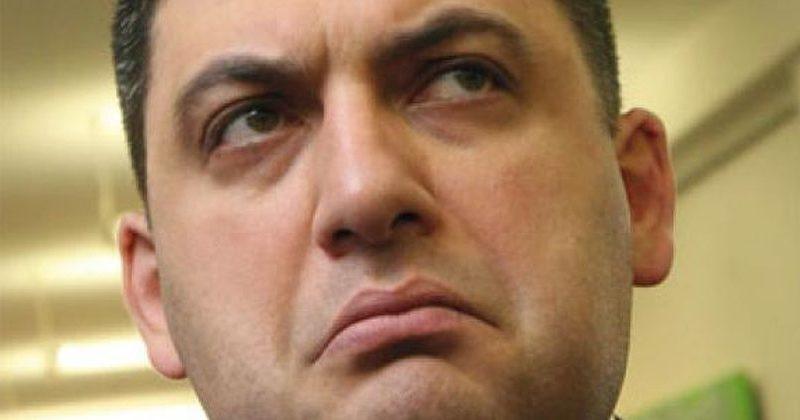 Гройсман получит от «мертвого осла уши», а не Крым