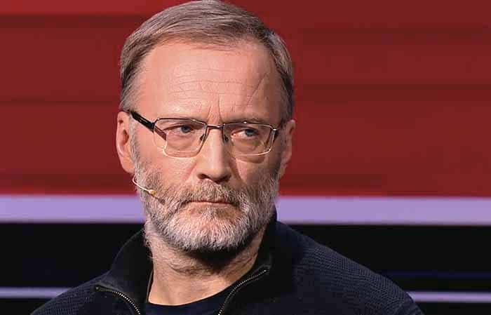 Михеев о расстреле россиян на Масленицу: всему виной ельцинизм