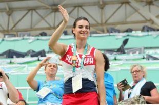 Легкоатлетам, пропустившим Олимпиаду в Рио, выплатят около 40 млн рублей