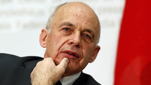 Министр финансов Швейцарии: Британию ждет успех после выхода изЕС