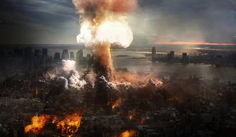 NI: КНДР может спровоцировать ядерную войну между США и Россией
