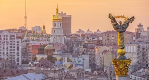 РОССИЯНИН, ПРИЕХАВШИЙ В КИЕВ, НЕ ИСПЫТАЛ ПРОБЛЕМ С РУССКИМ ЯЗЫКОМ
