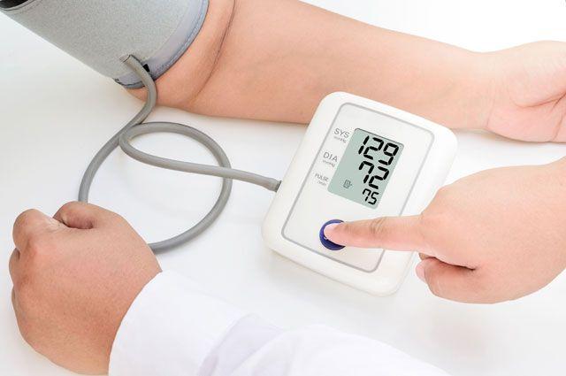 Защита от инсульта. Что делать при скачках давления