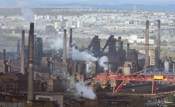 ММК вновь вошёл в топ-10 экологического рейтинга России