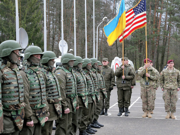 В случае войны с Украиной, Россия не станет оккупировать её города