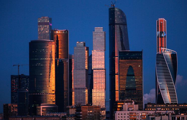 ООН прогнозирует рост российской экономики в 2017 году