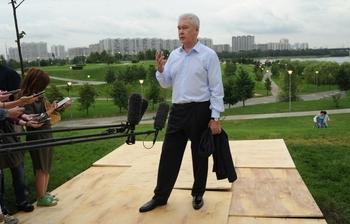 Около 400 московских «хрущевок» могут не войти в программу реновации