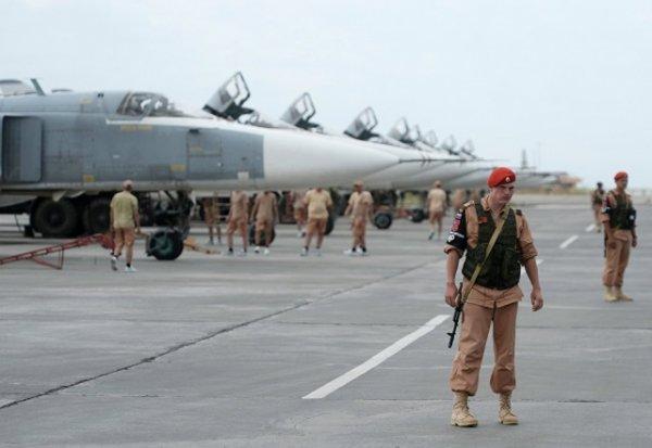 Зачем нам Сирия.  Ми-28 и Ми-35: появились кадры, как «осы» наносят удар по боевикам ИГ в Хомсе