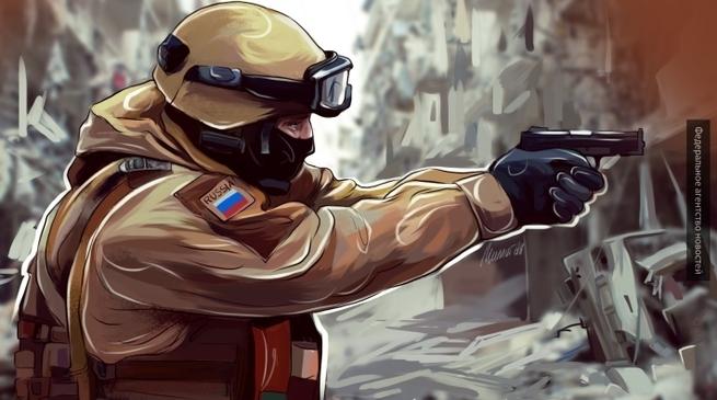 «Стальной спецназ» Путина: страхи и мифы Запада…