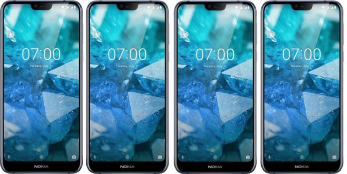 В Россию приехал доступный флагман Nokia 8.1 по цене дешевле 30 000 руб.
