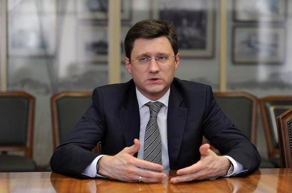 Новак: Нефтяной рынок вэтом году должен сбалансироваться