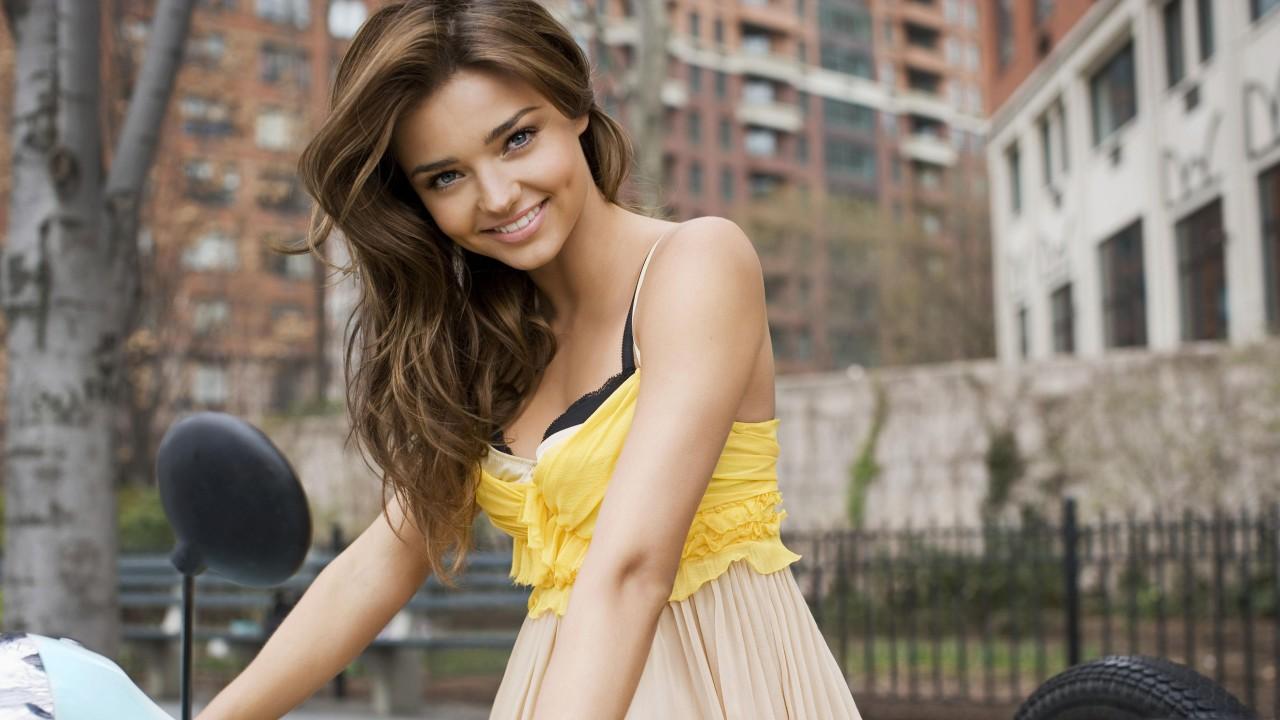 Фото самый красивый девчонки