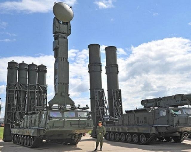 Новейшее оружие, которое изменит баланс сил в мире в пользу РФ