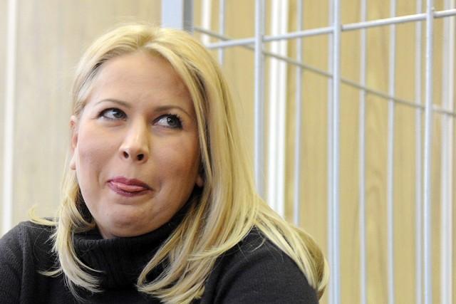 А как там поживает Евгения Васильева, укравшая 6 миллиардов рублей?