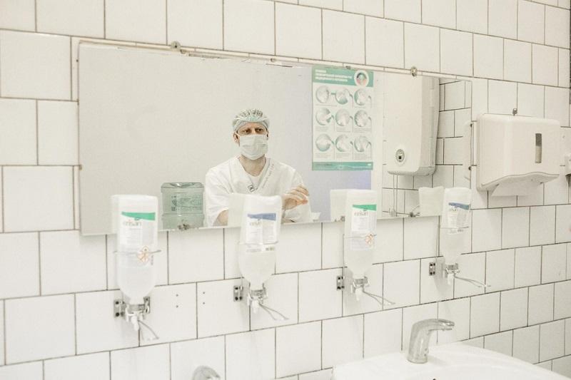 Как себя чувствует онколог Андрей Павленко