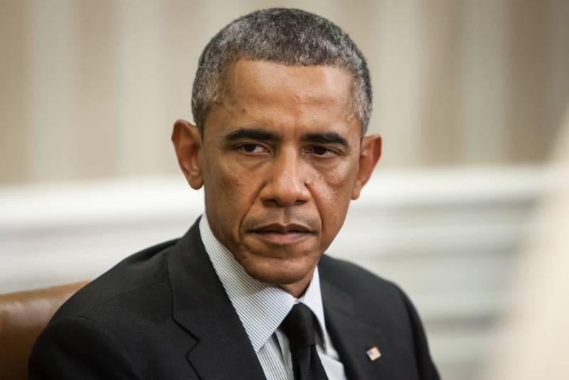 Германские СМИ: Обама напрас…