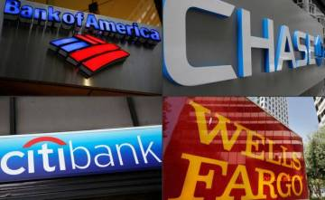Западные банки сдадут «кремл…