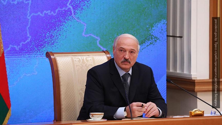 Россия сработает на опережение: Лукашенко не сможет без русского газа