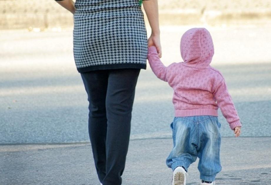 «Сыночка, отведи маму домой…»